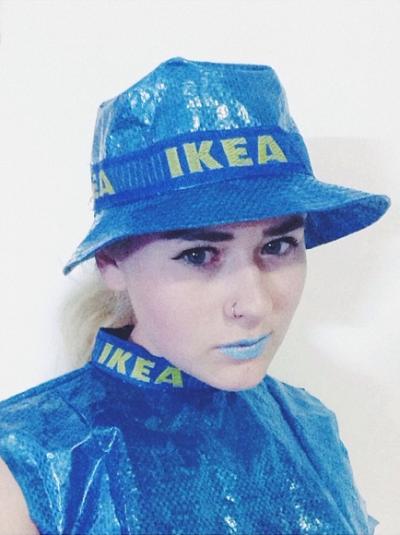 Hat Ikea Auf