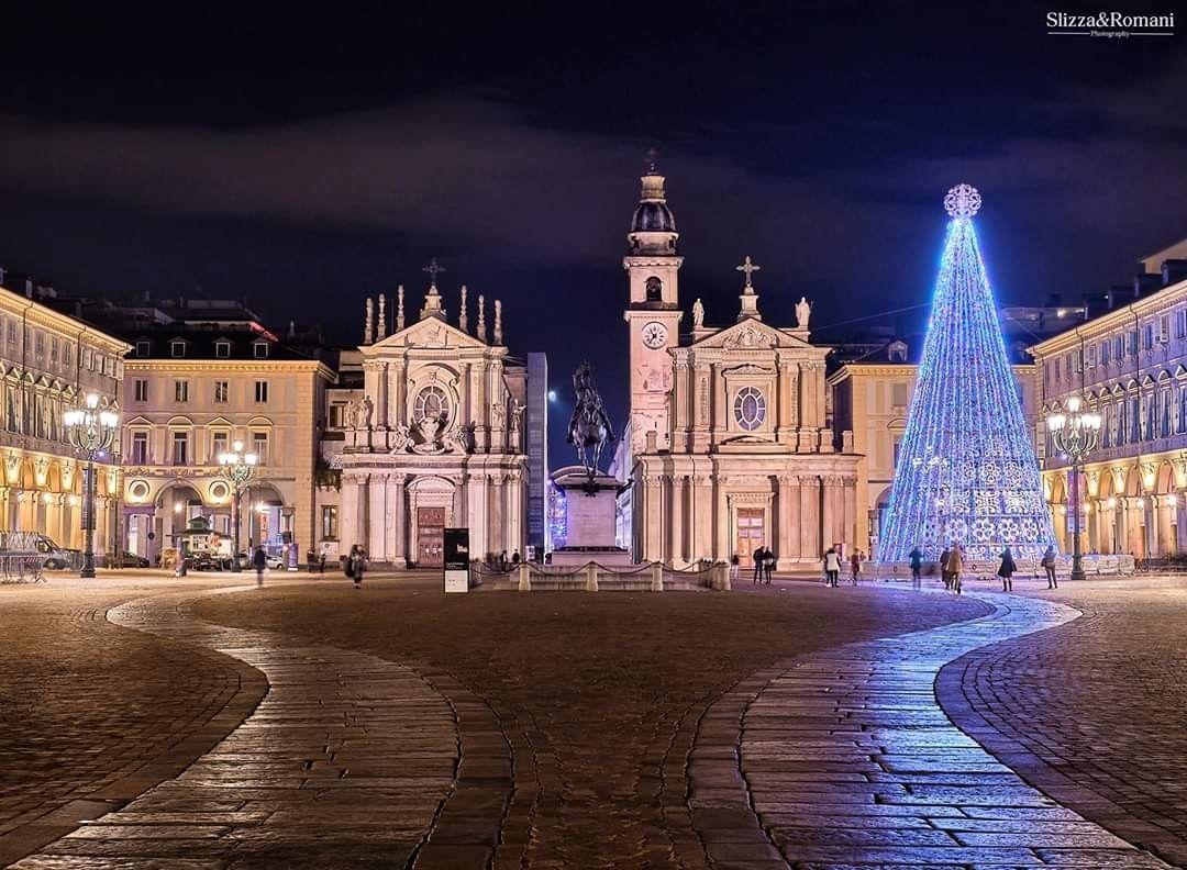 Turin Barcelona
