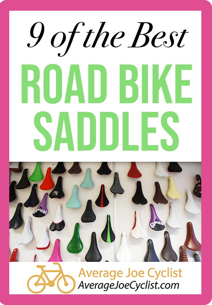 9 Of The Best Road Bike Saddles 2020 Best Road Bike Road Bike