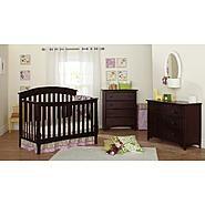 Graco Suri Convertible Crib At Sears Nursery Furniture Setsbaby
