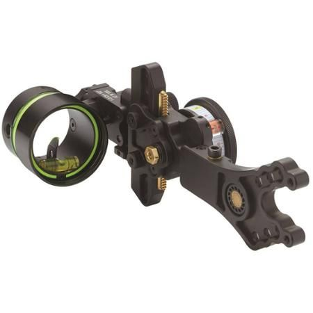 Hha Optimizer Lite King Pin Xl 5510 Sight 010 Kp Xl5510 Kp Xl5510 Optimizer Archery Accessories Bow Sights King Pin