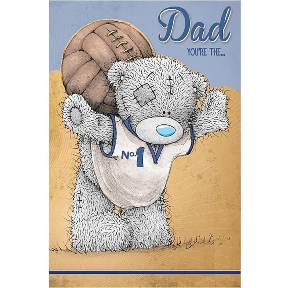 Dad you are tatty teddy teddy pictures happy birthday son