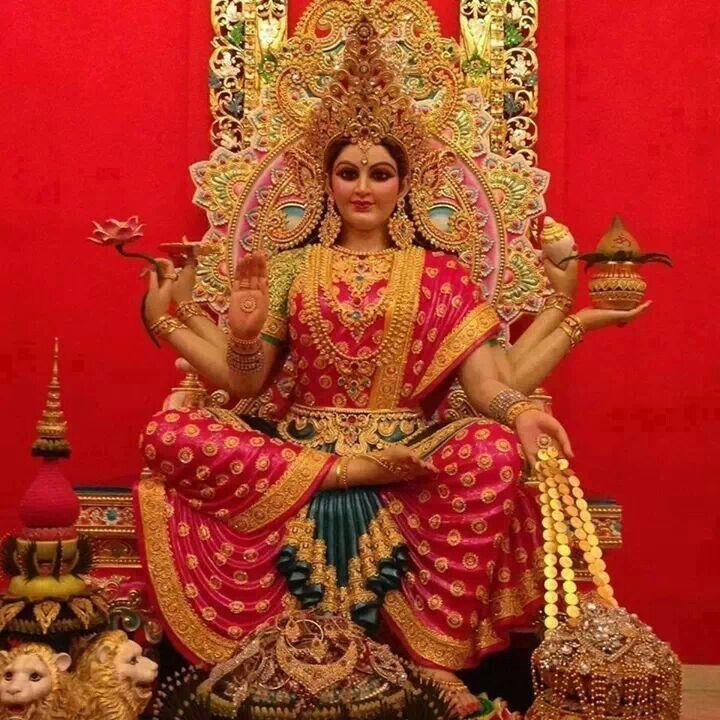 Lord Durga, Hindu Deities