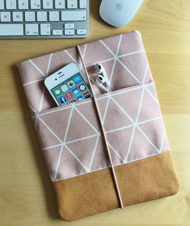 formsch n ist diese tablet tasche aus 100 baumwolle mit. Black Bedroom Furniture Sets. Home Design Ideas