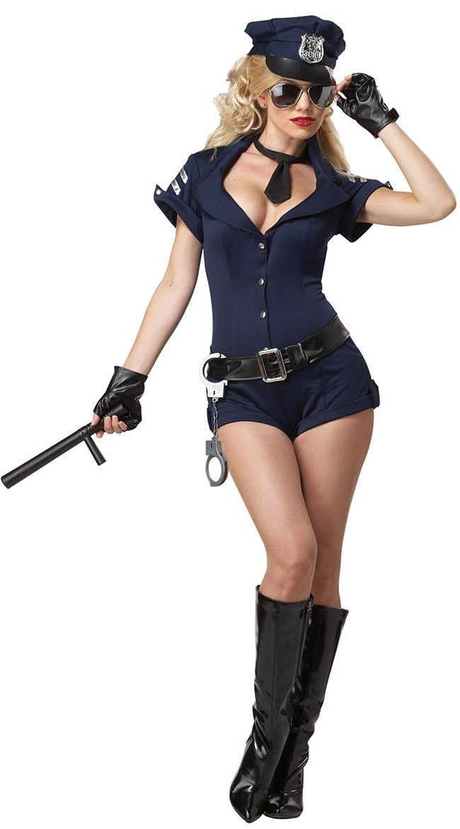 Sexy Police Officer Jumpsuit Erotic Toys Women's Adult Cosplay ... Sexy Police Officer Jumpsuit Erotic Toys Women's Adult Cosplay ... Woman Jumpsuits police jumpsuit woman