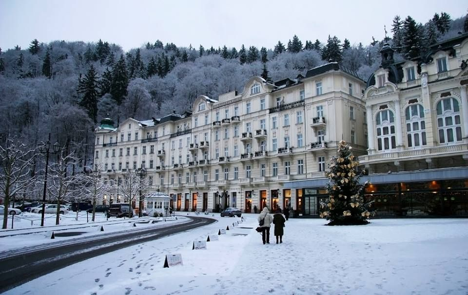 Karlovy Vary Czech Republic Places To Travel Incredible Places Most Beautiful Places