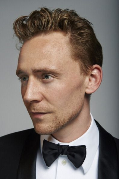 Tom Hiddleston♥