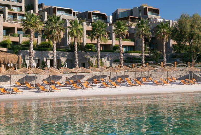 Caresse+Private+Beach