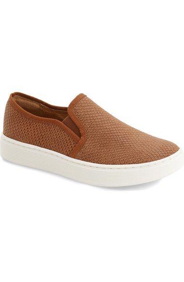 Söfft 'Somers' Slip-On Sneaker (Women) available at #Nordstrom