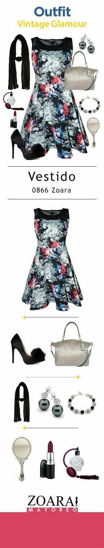 Deslumbra en la noche con tu vestido #Zoara más glam y recibe el año nuevo con la mejor actitud. #ModaMujer #Estilo #Glamour #Tendencia