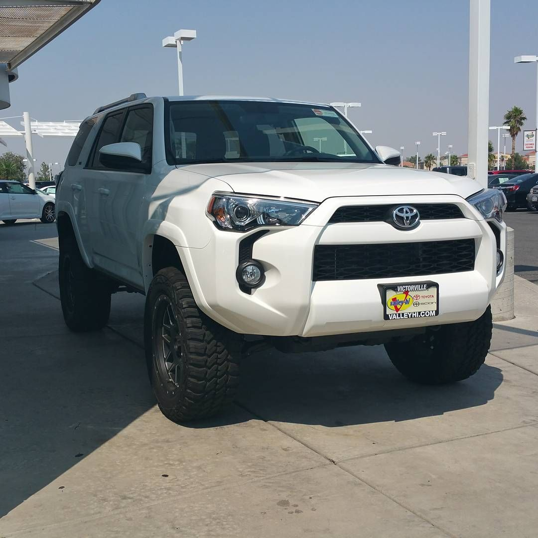 The 25 Best 4runner Limited Ideas On Pinterest Toyota