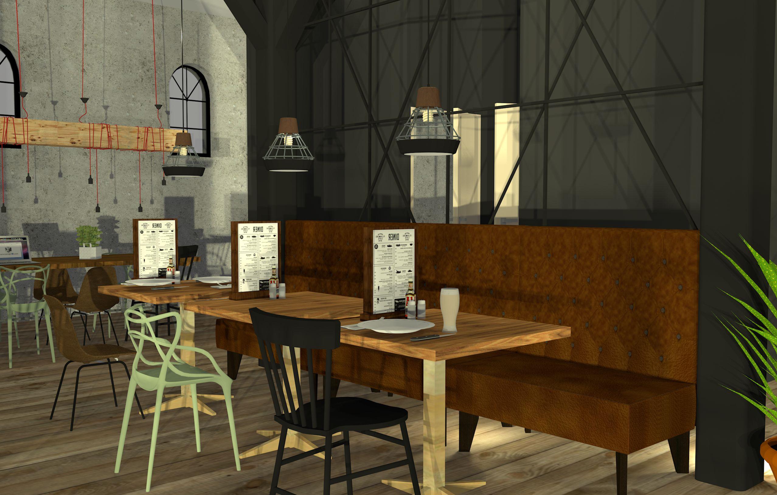 3d Interieur Inrichten : Interieuradvies interieur interior dtekening d rendering