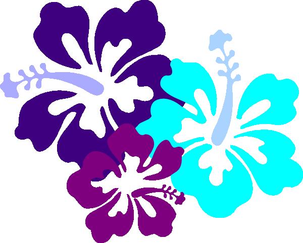 hibiscus-bridal-stef-hi.png (600×482) | Hibiscus clip art ...