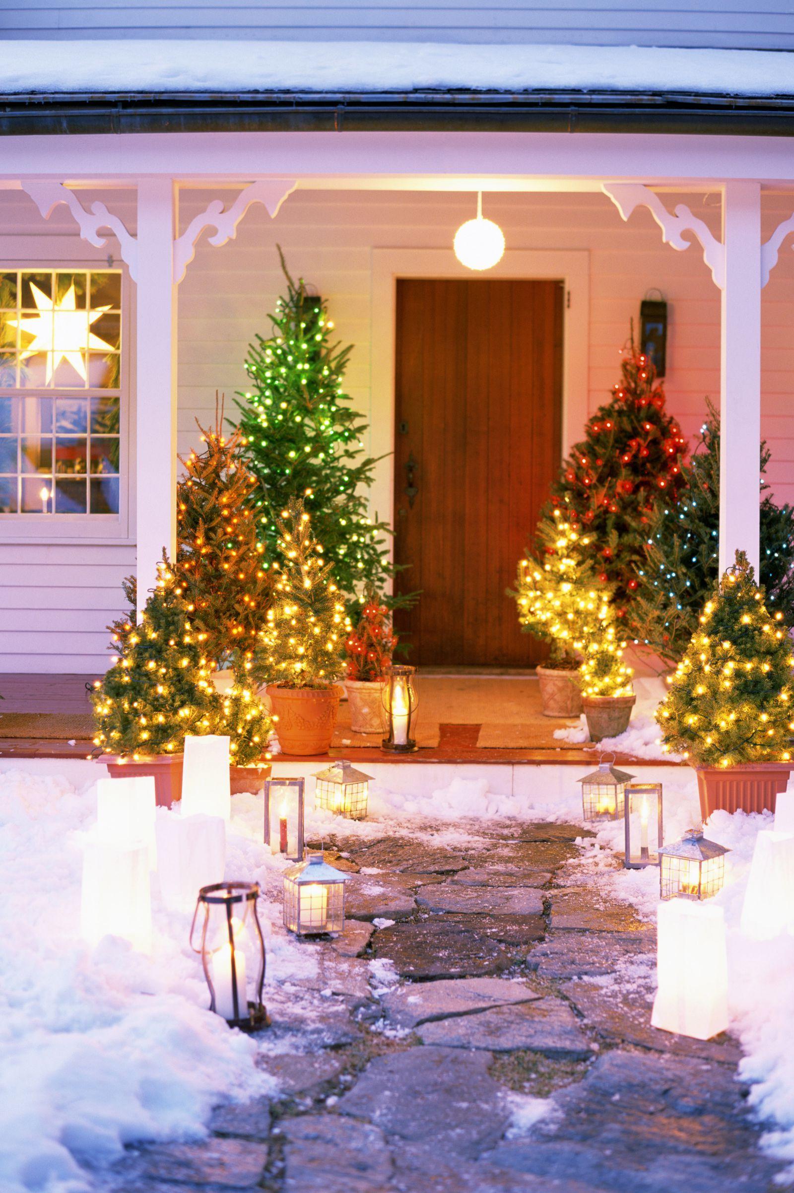 15 christmas light ideas that will top your neighbor s house rh pinterest com