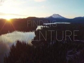 Video of the Day: Finding Adventure