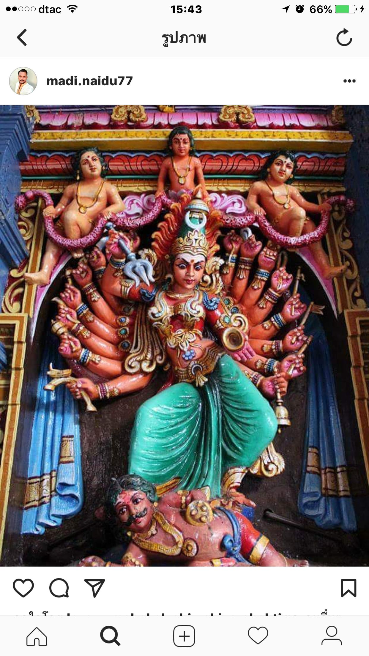 Pin By Chandru On Architecture: Pin By Pojanard Tonpratumwong On Goddess