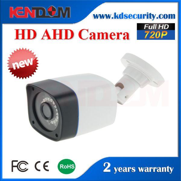 "Cheap Price 720P CCTV Cameras Security 1.3MP AHD 1/4""H42+FHV20E IR 24pcs Plastic Bullet Camera"