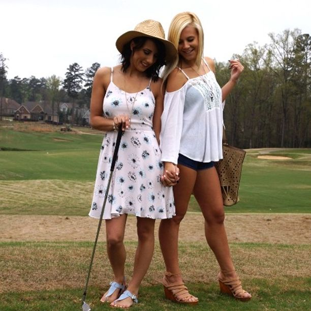 """""""Friendship is when you walk into a house and your Wifi connects automatically""""  #apricotlaneaugusta #springspiration #shoplocal #spring2016 #smallbusinesssaturday #saturday #themasters #mastersweek"""