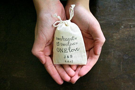 Personalized wedding ring bag, ring pillow alternative, ring ...