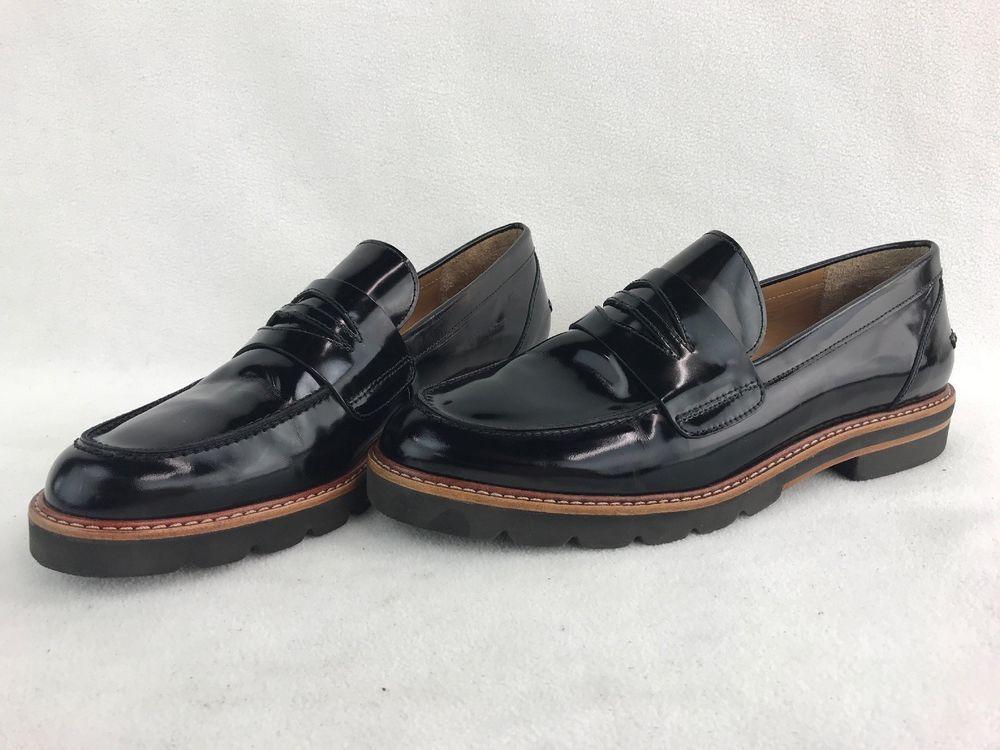 2f7e485f702 Stuart Weitzman Manila Loafers Size10M E840  fashion  clothing  shoes   accessories  womensshoes  flats (ebay link)