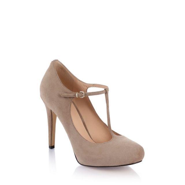 a265801922118 Escarpins Happe Suede, Guess   Chaussures   Pinterest   Relais colis ...