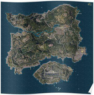 pubg erangel map 2.0 download