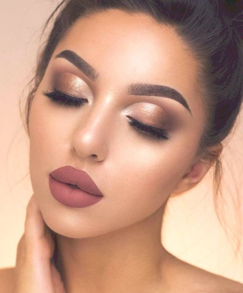 Photo of 36 Latest Prom Makeup Ideas Looks Fantastic For Women