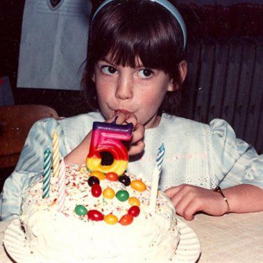 Anne Hathaway Marks Her Birthday With a Mushy Instagram Post