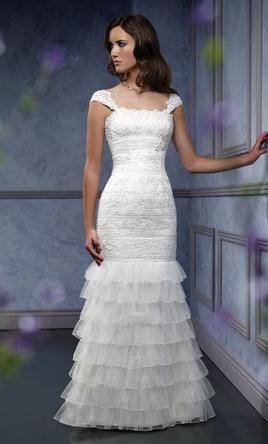 Mia Solano M1121z Find It On Preownedweddingdresses Com Wedding