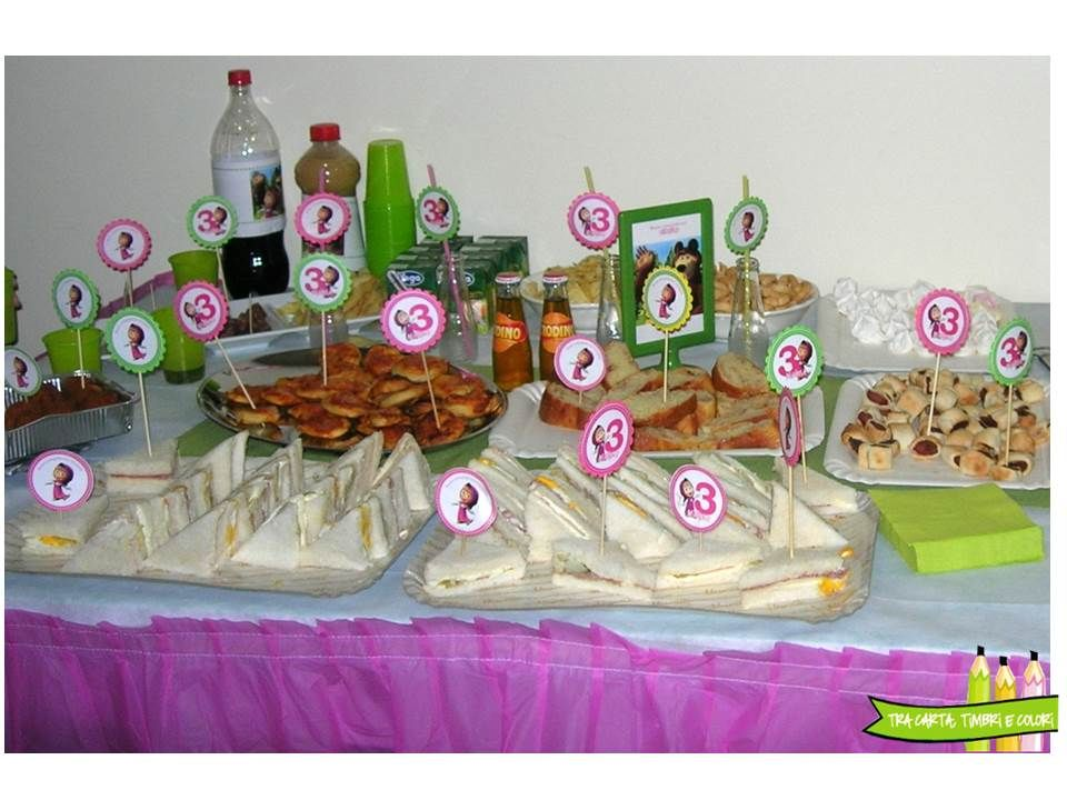 Tavolo Compleanno ~ Pin di silvia senatore su party ideas compleanno