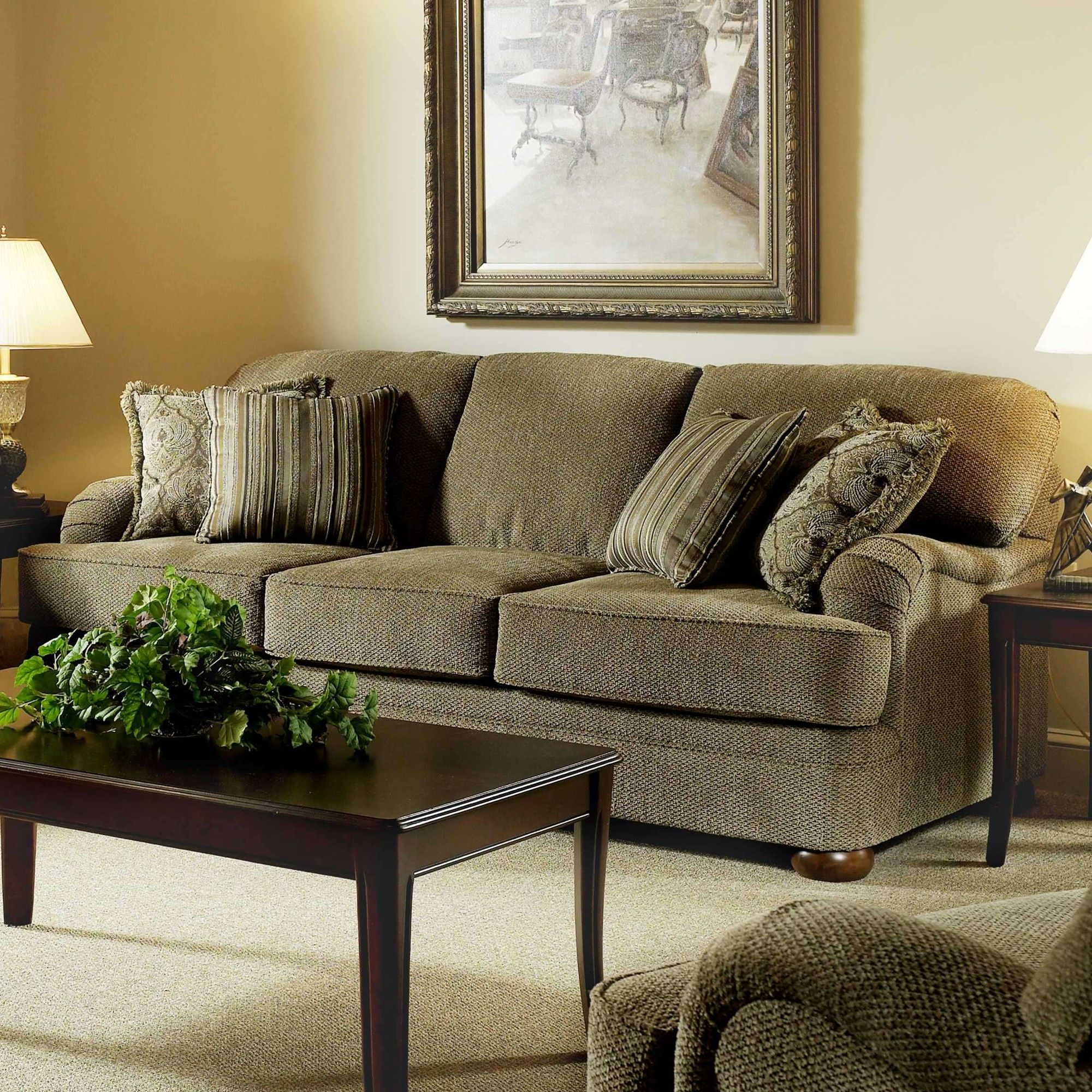 Serta Upholstery Wheaton Sofa Furniture Pinterest