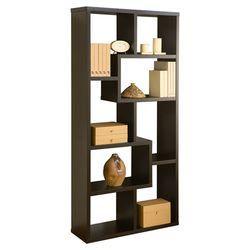 Best Masima 71 Unique Bookcase Horizontal Bookcase Decor 400 x 300