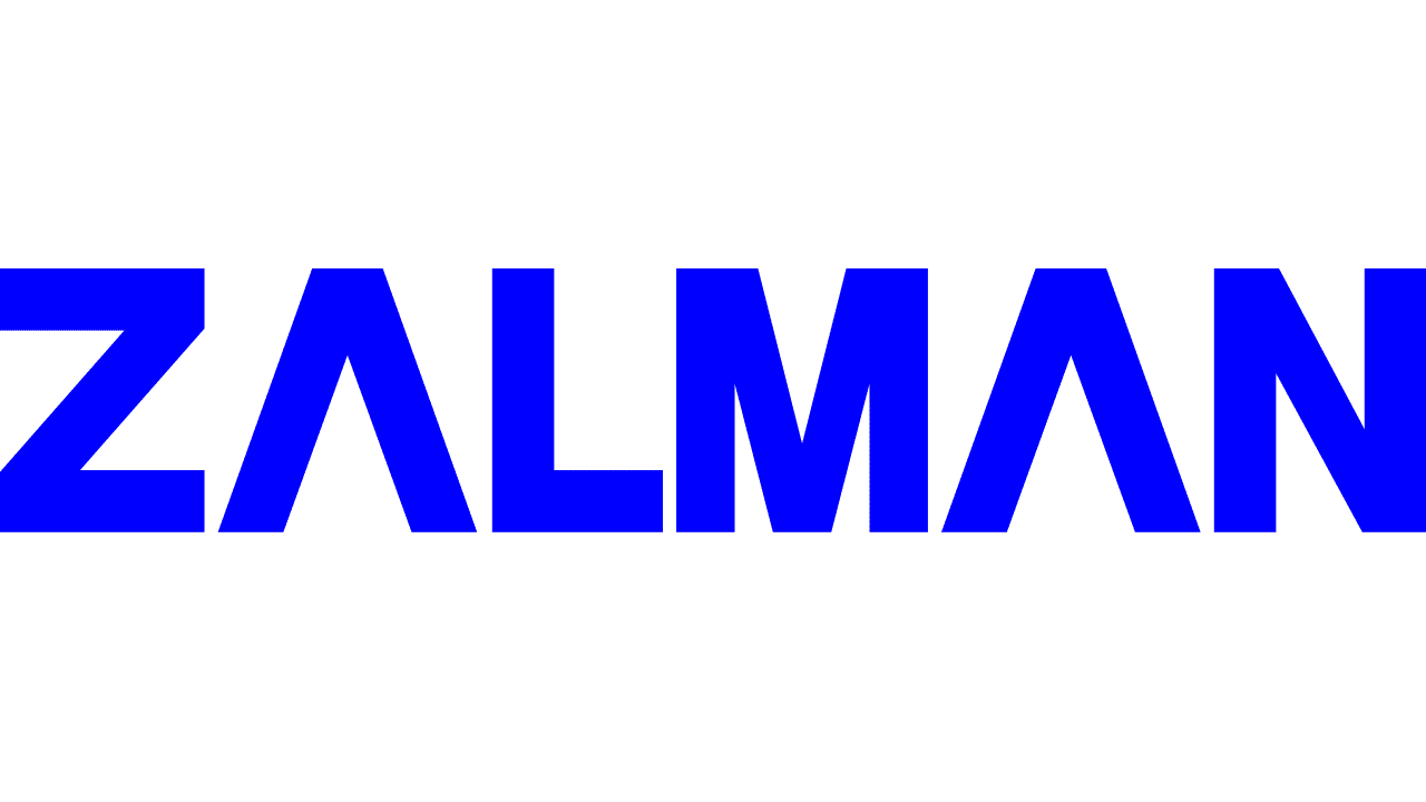 Zalman Logos Logo Evolution Meant To Be