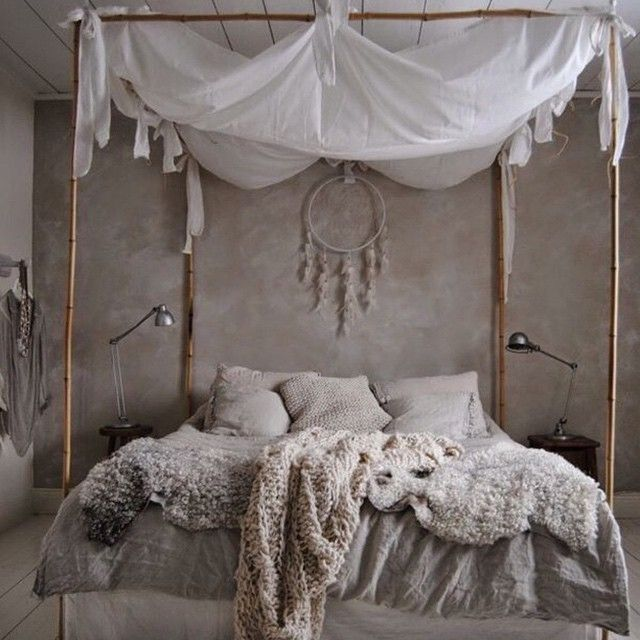 Canopy bed.     Photo taken by @object_style on Instagram, pinned via the InstaPin iOS App! http://www.instapinapp.com (06/02/2015)