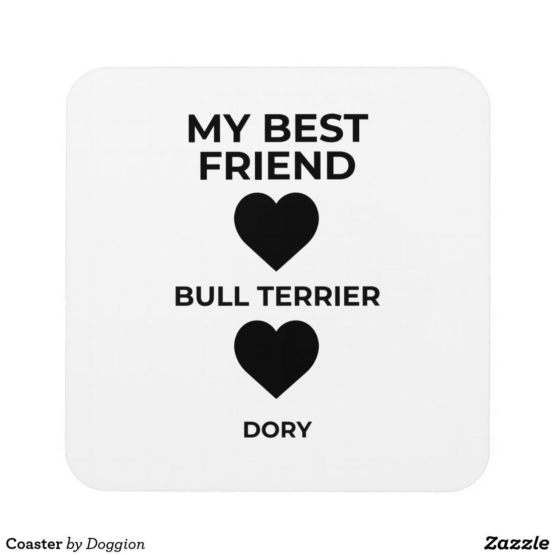 Unique Dog Ts For Owners Of Bull Terriers Named Dory In