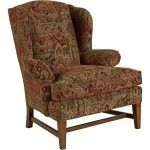 Broyhill - Casey Chair - 9527-0Q1  SPECIAL PRICE: $736.00