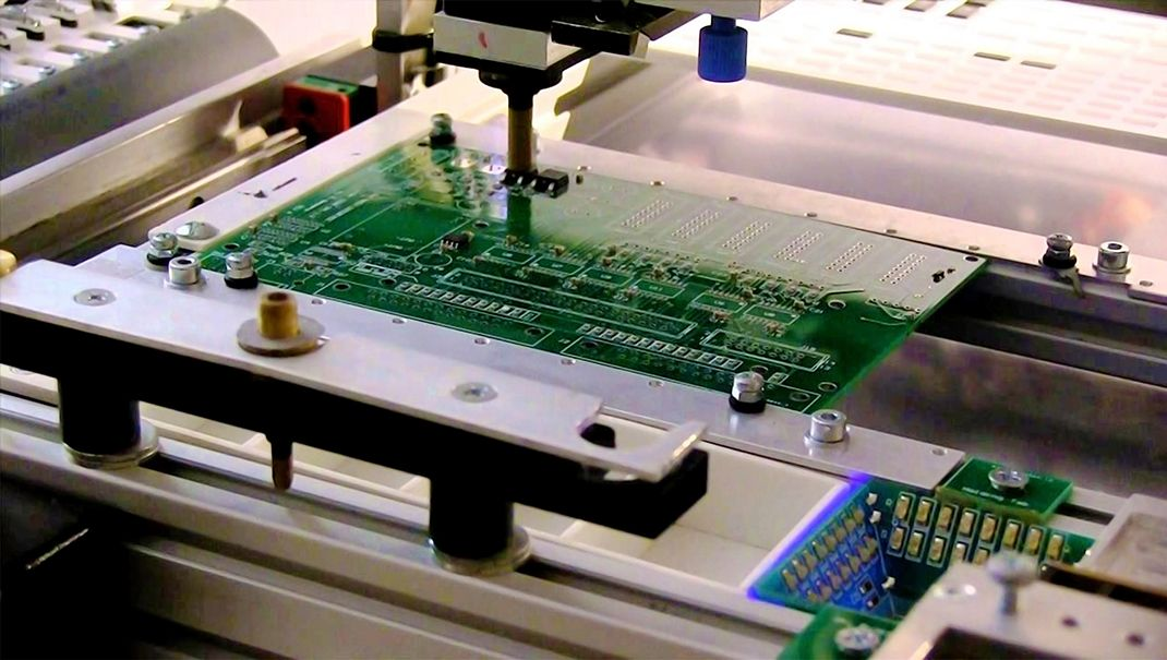 PCBs or #Printed #Circuit #Boards are required in a number