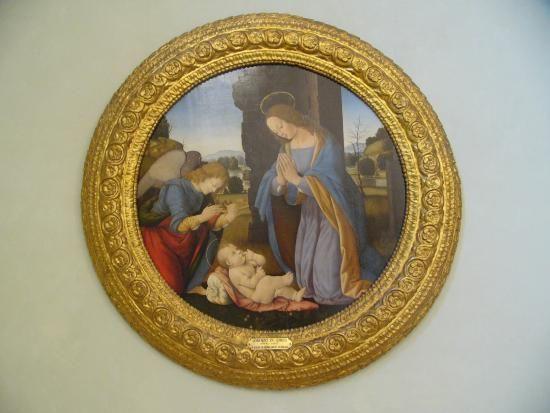 Cenacolo di Fuligno Museo - Firenze