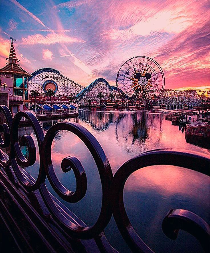 Disneyland Pictures