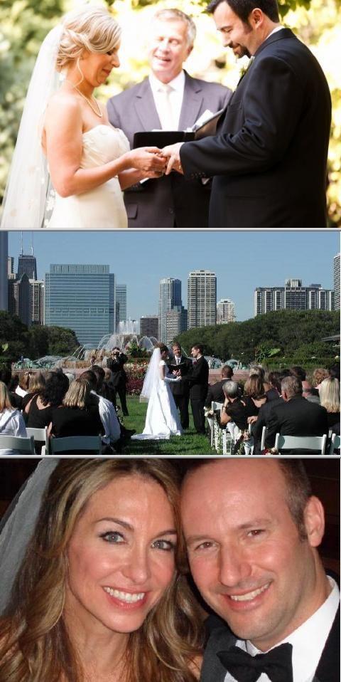 Wedding Officiant Wedding Minister Wedding Officiant Chicago Wedding