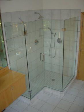 Custom Frameless Shower Enclosures Minnesota Semi Frameless Shower Enclosures Custom Glass Rep Frameless Shower Enclosures Shower Enclosure Frameless Shower