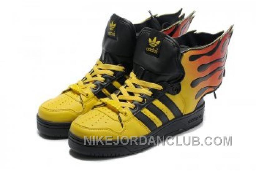 Http: / / / llamas Jeremy Scott x adidas Originals