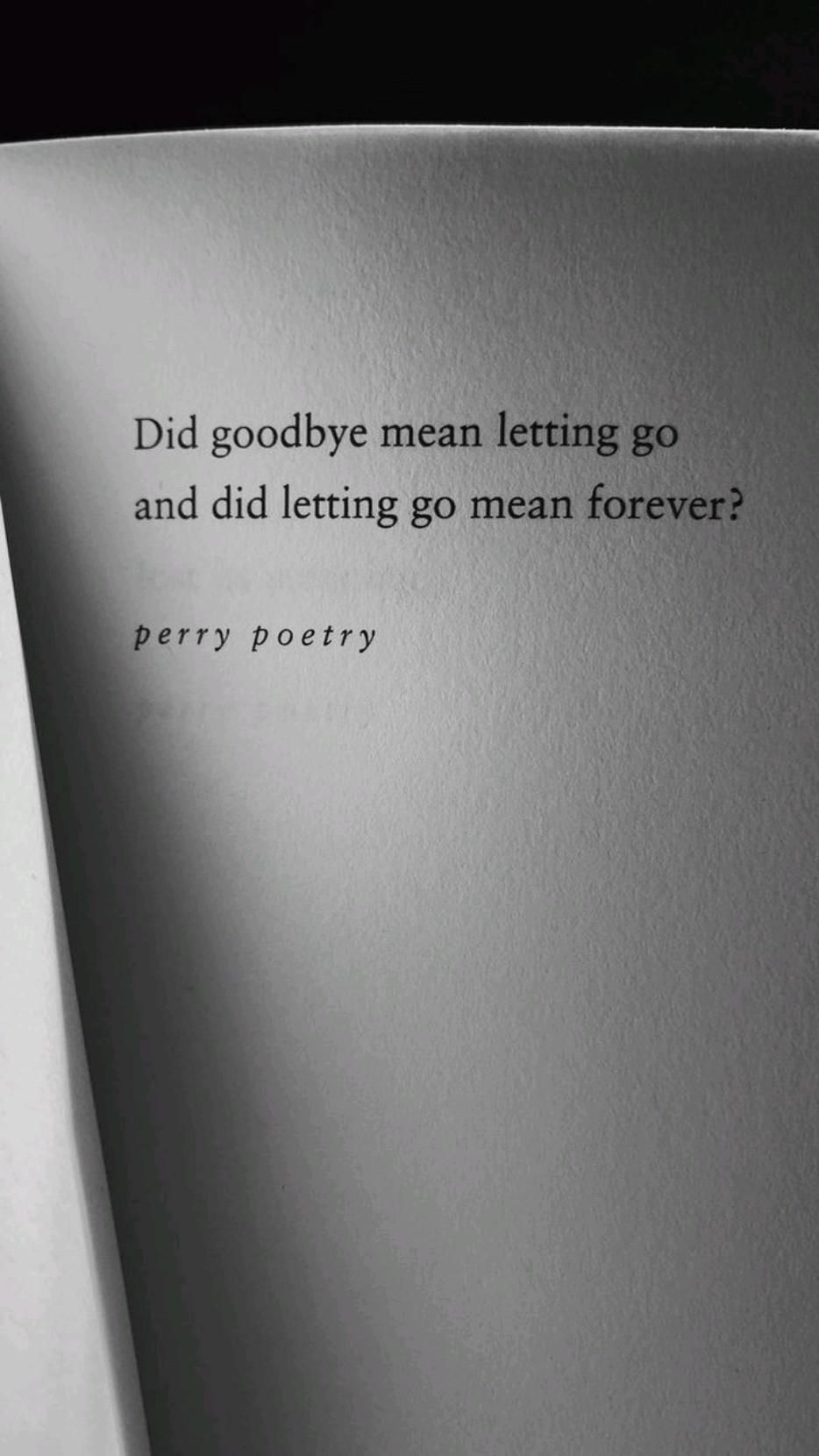 Perry Poetry^_^