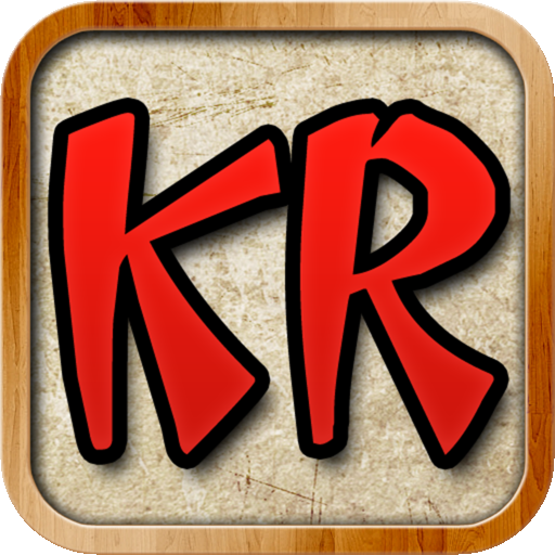 App Price Drop: Kachate Rop! for iPhone and iPad has