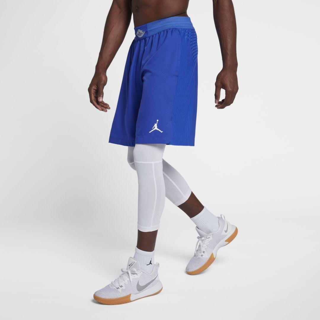 Jordan Ultimate Flight Men's Basketball Shorts in 2019