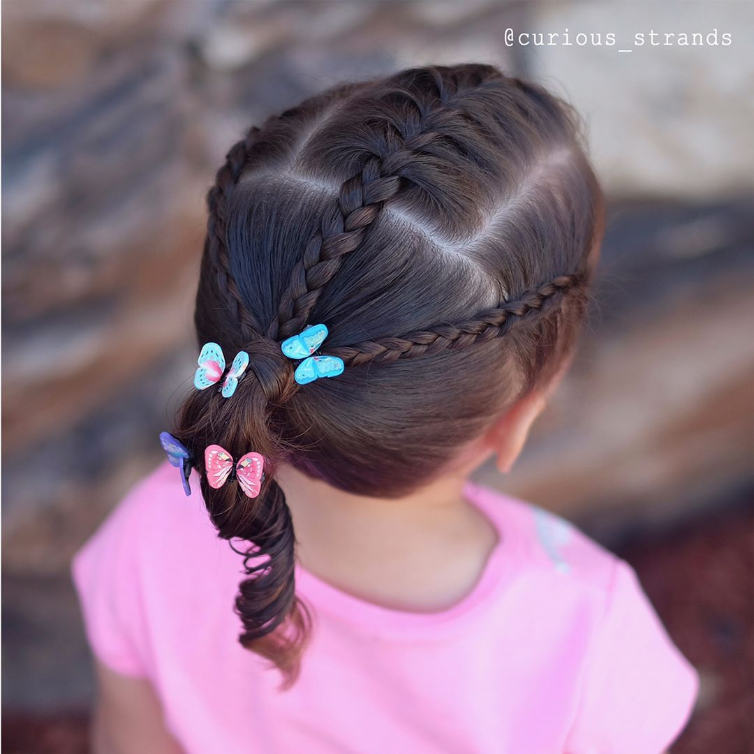 Toddler Hairstyles Impressive 268 Отметок «Нравится» 95 Комментариев — Mariel 🍄toddler