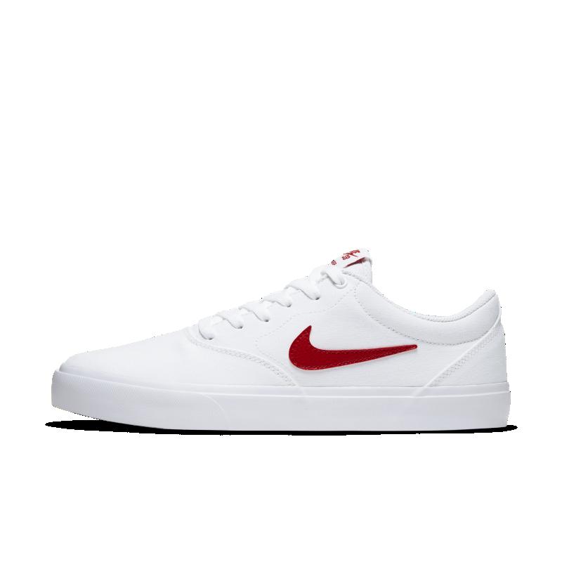 Nike SB Charge Canvas in 2021   Nike sb charge, Mens skate shoes ...