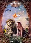 Leo V2 by `azurylipfe on deviantART