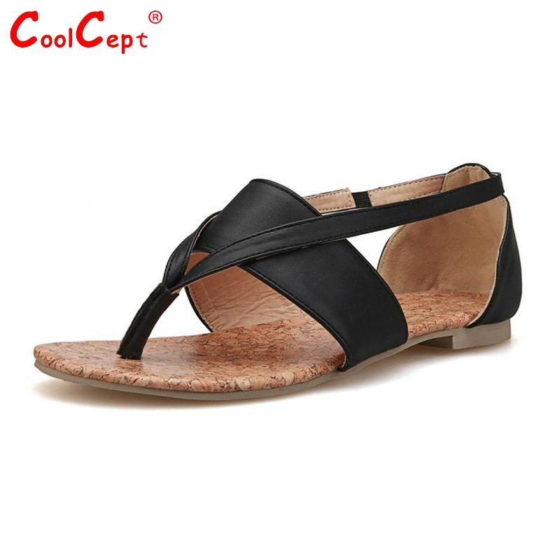 $28.99 (Buy here: https://alitems.com/g/1e8d114494ebda23ff8b16525dc3e8/?i=5&ulp=https%3A%2F%2Fwww.aliexpress.com%2Fitem%2FSize-33-43-Gladitor-Flats-Sandals-Brand-Flip-flops-Flat-Sole-Sandals-Summer-Slippers-Women-Flats%2F32662145296.html ) Size 33-43 Gladitor Flats Sandals Brand Flip-flops Flat Sole Sandals Summer Slippers Women Flats Ankle Strap Sandals Hot PA00279 for just $28.99