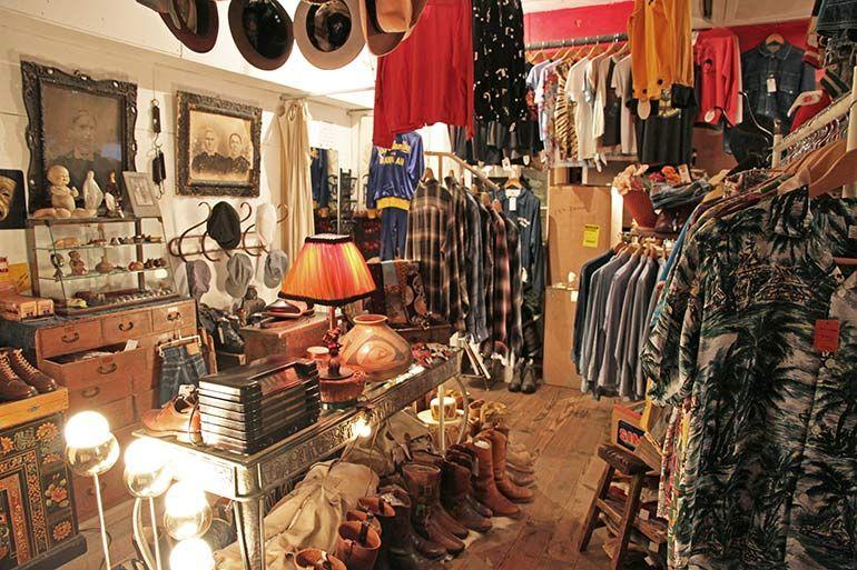 Heddels S Guide To Tokyo Vintage Shops Koenji Vintage Shops Tokyo Shopping Vintage